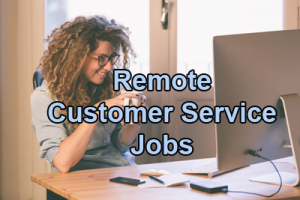 Find remote customer service representative jobs. Top companies, such as Apple, Amazon, UnitedHealth, Dell, and Xerox often hire remote CSR employees.