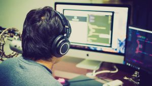 Find remote developer jobs. A developer or programmer is someone who designs, creates, tests, deploys, and maintains applications.