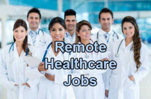 Find remote healthcare jobs. Top companies, such as UnitedHealth, Humana, Anthem, and Aetna often hire for remote healthcare jobs.